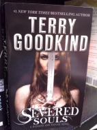 terry-goodkind-severed-souls