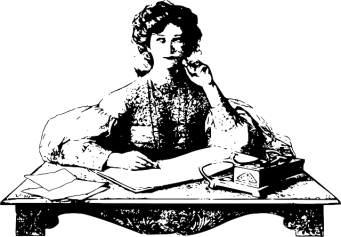 woman writer small -41201_640