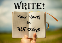 365-day-writing-challenge