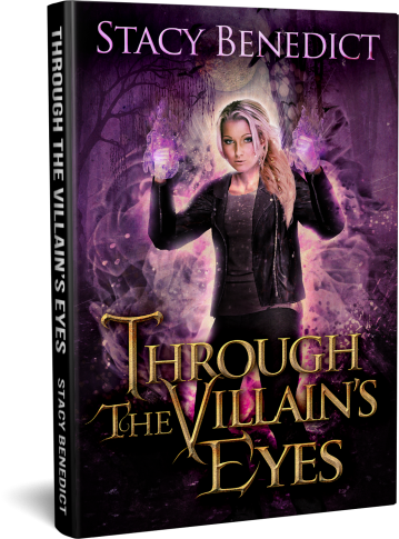 Through-The-Villain's-Eyes-Promo-Hardback
