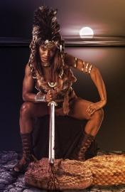 fantasy warrior-350964_640